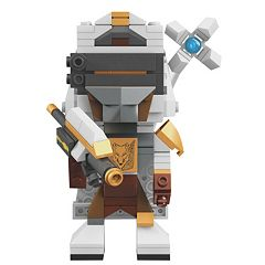 Destiny Hunter Kubros Set by Mega Bloks