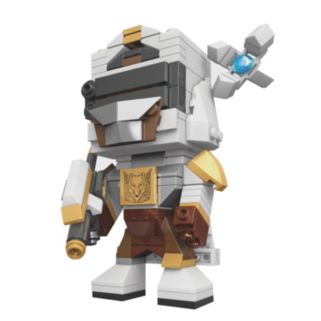 Destiny Hunter Kubros Set by Mega Bloks