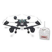 World Tech Toys Nano Alpha 2.4Ghz 4.5ch Quadcopter Spy Drone
