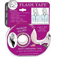 Braza Flash Tape Clothing Adhesive 1009