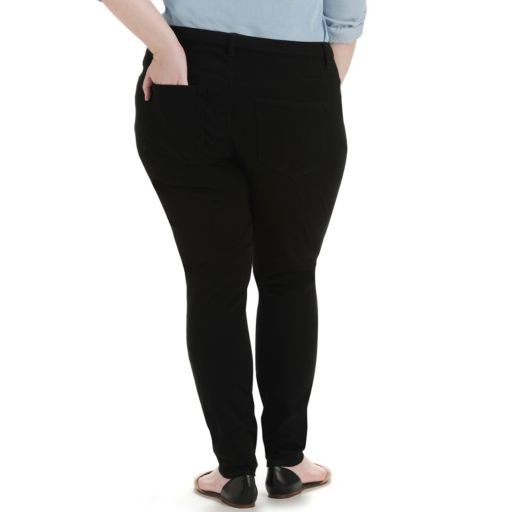 Plus Size Lee Jade Easy Fit Jeggings