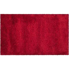 Safavieh Milan Solid Shag Rug