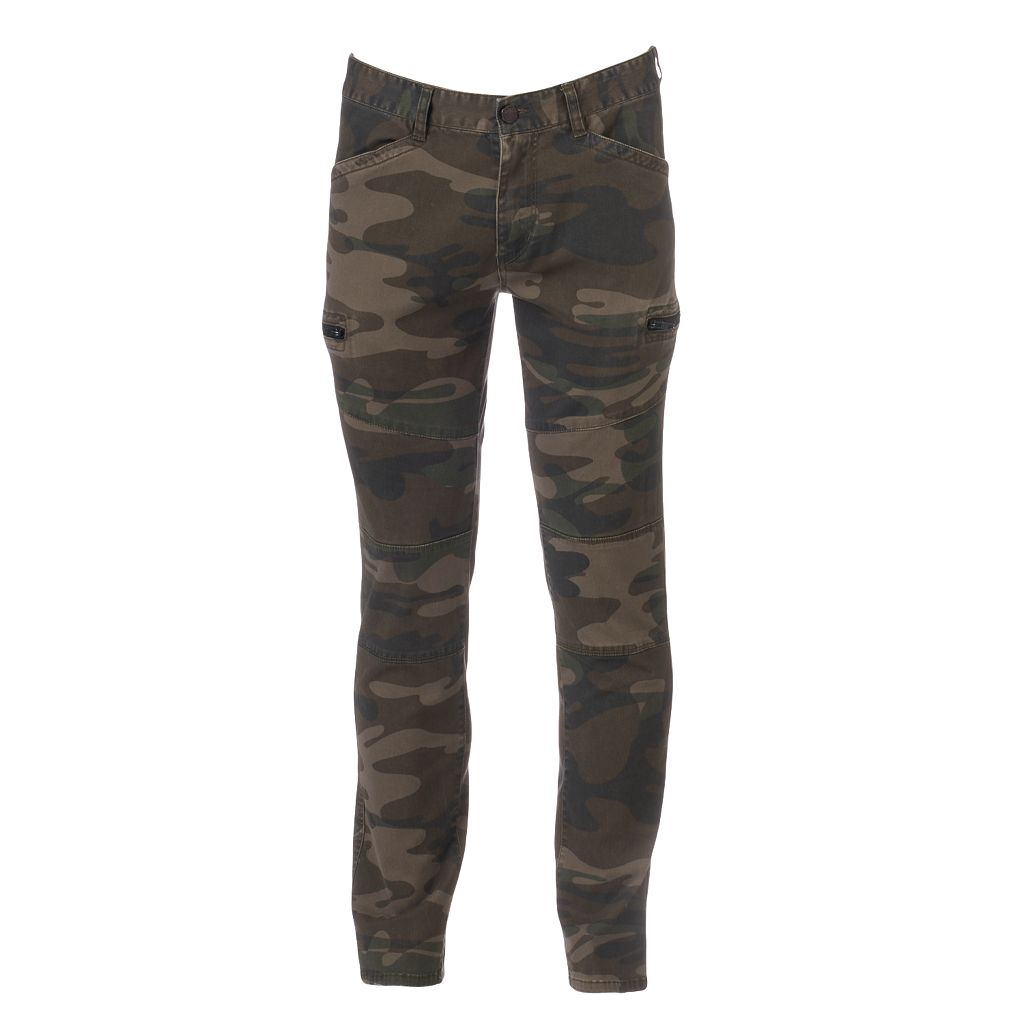 Men's Unionbay Camouflage Duncan Utility Pants