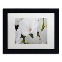 Trademark Fine Art Clustered Black Framed Wall Art