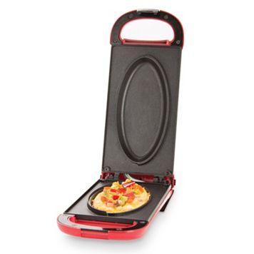 Dash Flip Nonstick Omelet Maker