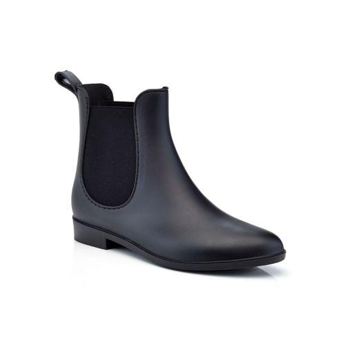 Henry Ferrera Clarity Women's ... Water-Resistant Chelsea Rain Boots