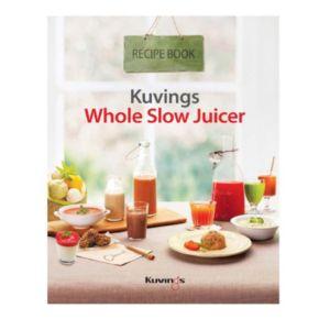 Kuvings Elite Slow Juicer