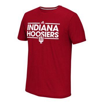 Men's adidas Indiana Hoosiers Dassler Tee