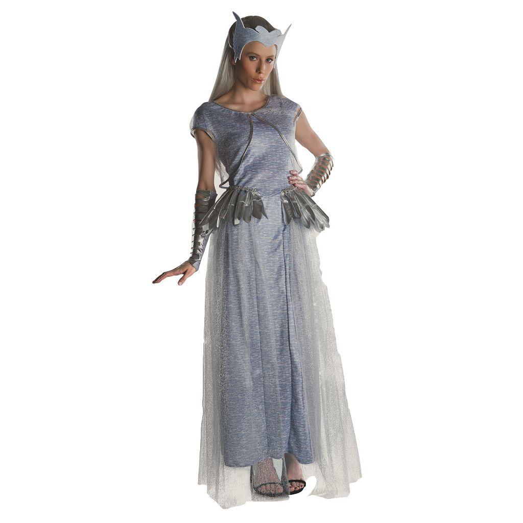 Adult Snow White & The Huntsman Freya Deluxe Costume