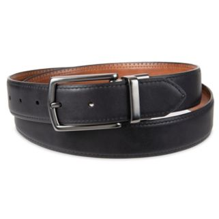 Men's Apt. 9® Reversible Perforated Belt