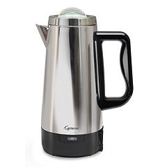 Capresso 12-Cup Electric Percolator