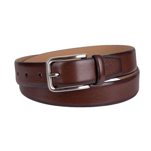 Men's Dockers Feather-Edge Belt