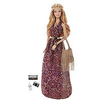 The Barbie Look Music Festival Barbie Doll
