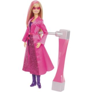 Barbie Spy Squad Secret Agent Barbie Doll