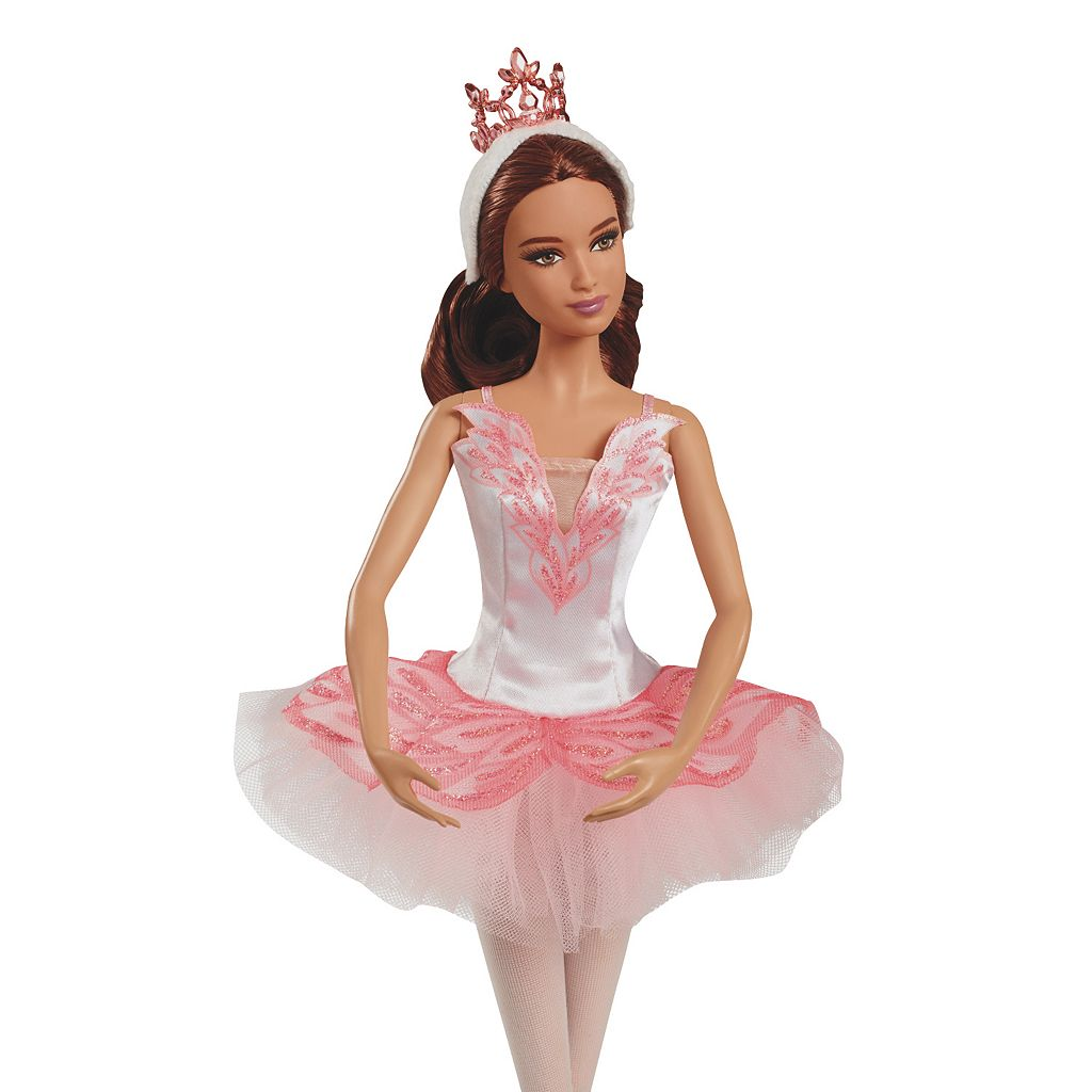 Barbie Ballet Wishes Barbie Doll