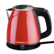 Chef'sChoice International Cordless Compact Electric Kettle