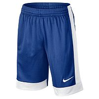 Boys 8-20 Nike Assist Shorts