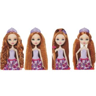 Ever After High Hairstyling Holly O'Hair Doll