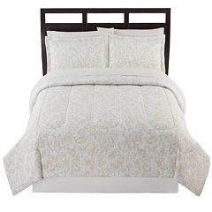 The Big One® Botanical Silhouette Bedding Set