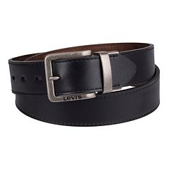 Men's Levi's® Logo Reversible Belt