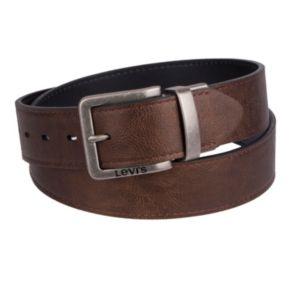 Men's Levi's® Logo Reversible Belt