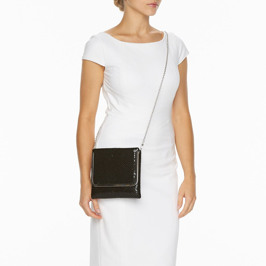 Gunne Sax by Jessica McClintock Isabelle Mesh Clutch