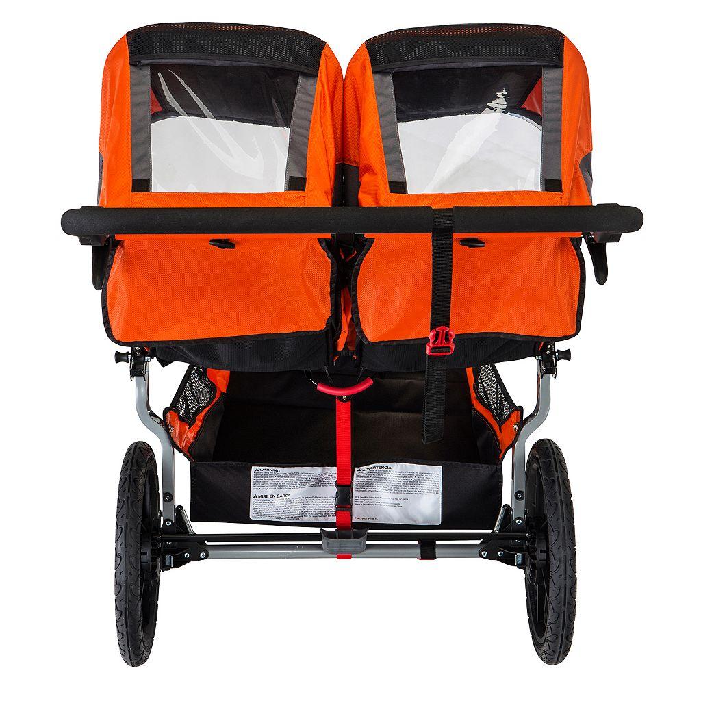 BOB 2016 Revolution FLEX Duallie Jogger Stroller