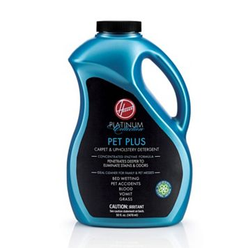 Hoover Professional Strength Pet Plus Cleaning Solution