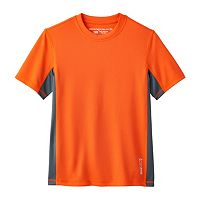 Boys 8-20 ZeroXposur Speed Rashgaurd