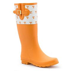 Women's Spirit Co. Tennessee Volunteers Rain Boots