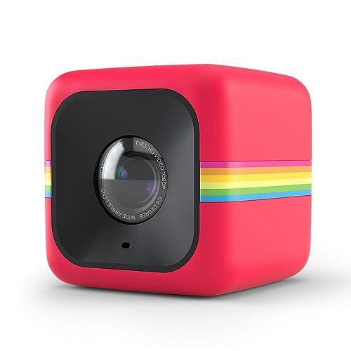 Polaroid Cube HD Sports Action Camera