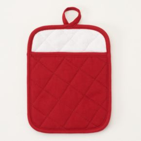 Food Network™ Quilted Pot Holder