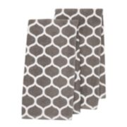 Food Network™ Ogee Kitchen Towel 2-pk.