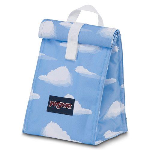 JanSport Rolltop Lunch Bag
