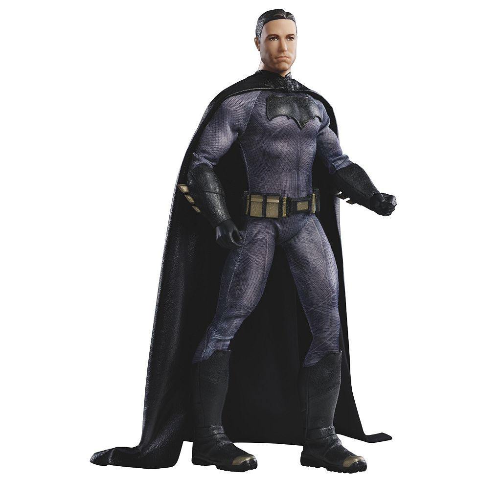 Barbie Batman v Superman: Dawn of Justice Batman Doll