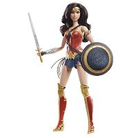 Barbie Batman v Superman: Dawn of Justice Wonder Woman Doll