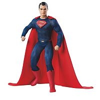Barbie Batman v Superman: Dawn of Justice Superman Doll