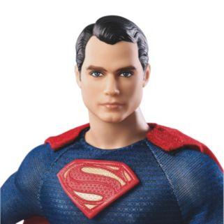 Barbie Batman v Superman: Dawn of Justice Superman Doll