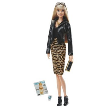 Barbie The Look Doll