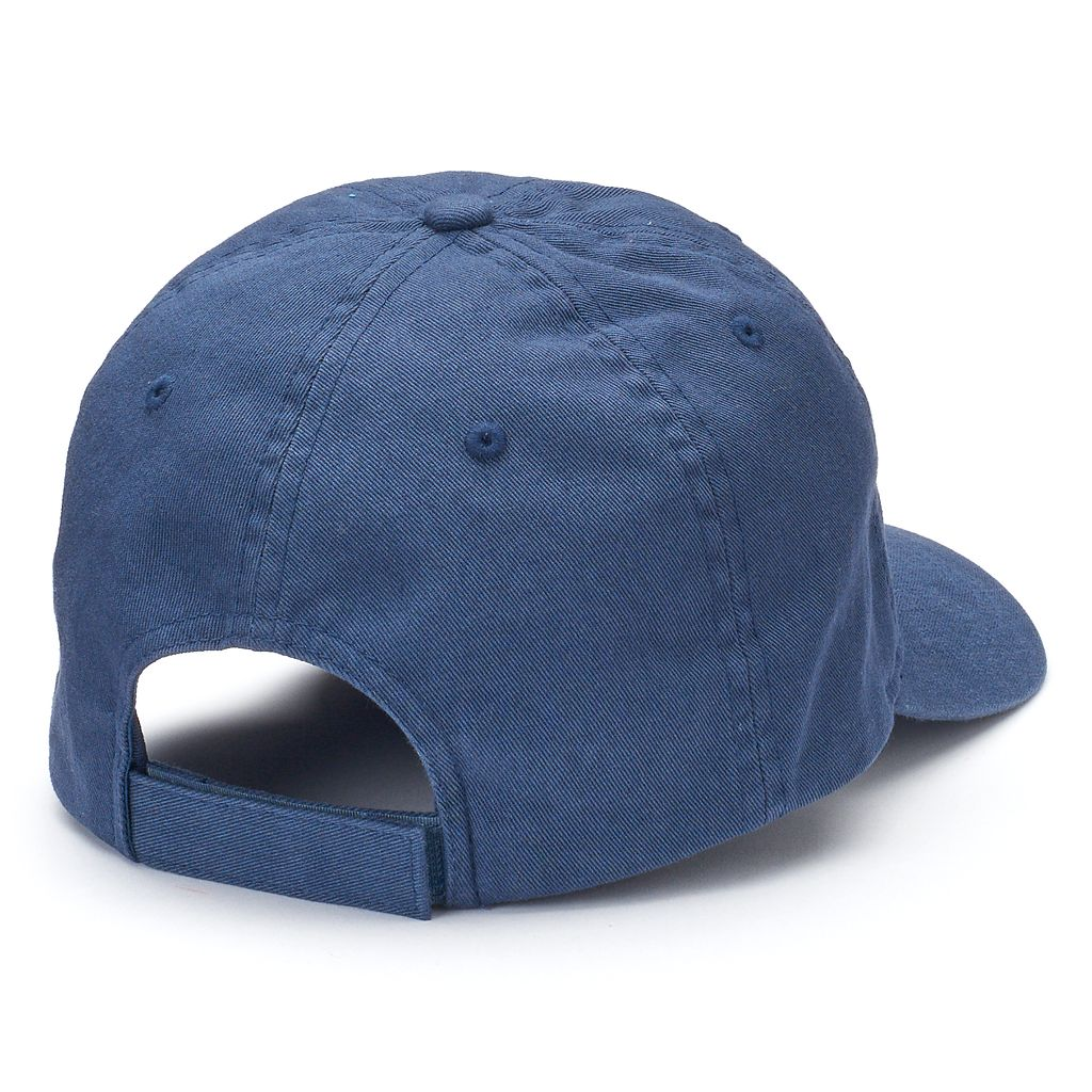 Men's Columbia Mount Adams Logo Baseball Cap