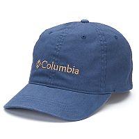 Men's Columbia Mount Adams Logo Baseball Cap