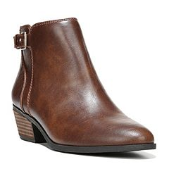 Dr. Scholl's Beckoned Women's Ankle Boots by