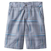 Boys 8-20 ZeroXposur Beach 2 Street All-Terrain Microfiber Performance Hybrid Swim Shorts