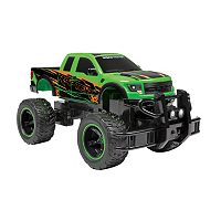 Ford F-150 SVT Raptor Friction Truck by World Tech Toys