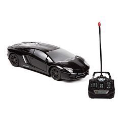 Lamborghini Aventador LP 700-4 Remote Control Car by World Tech Toys