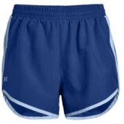Women's Under Armour Speed Stride Shorts