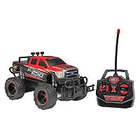 Ford F-250 Super Duty Remote Control Truck by World Tech Toys