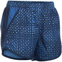 Women's Under Armour Speed Stride Print Shorts