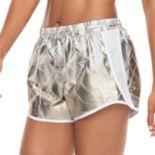 Women's Under Armour Speed Stride Print Shorts