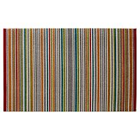 Natco Terrace Tropic Santee Striped Indoor Outdoor Rug